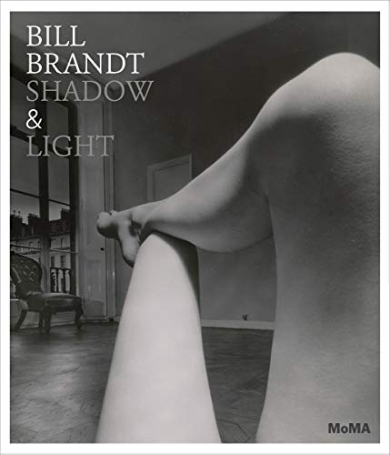 Bill Brandt: Shadow & Light
