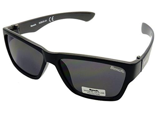 Designer Bench Kinder SGBCK 01 C1 Schwarz Sonnenbrille