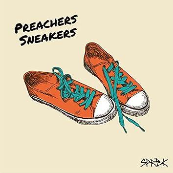 Preachers Sneakers (feat. Matt Welch)