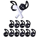 OneCut 5 Pairs Silicone Ear Tips Compatible for AirPods...
