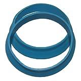 LASCO - Rondella per giunti smussati, in plastica, 3,8 cm, 02-2293...