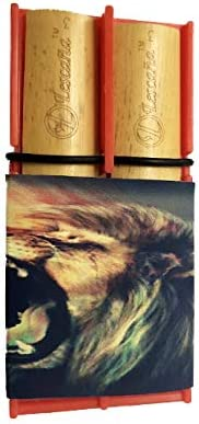 Red Clarinet Lion Popular brand in the world Ranking TOP5 Rockin' Reed Reeds by Holder Lescana
