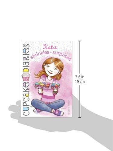 Katie Sprinkles & Surprises (17) (Cupcake Diaries)