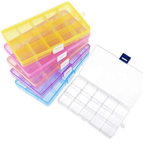 caja separadores de la marca SGHUO