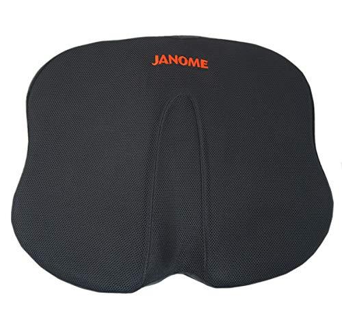 Janome Sew Comfortable Memory Foam Seat Cushion