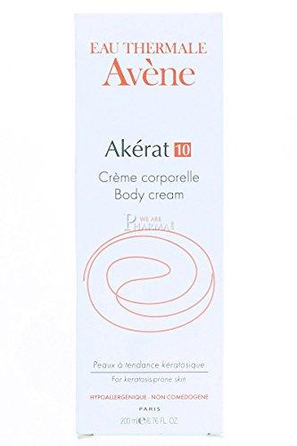 Avène Körpercreme, 1er Pack (1 x 200 ml)