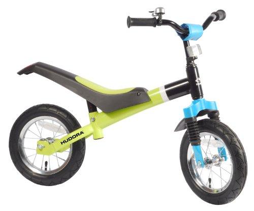 Hudora 10295 - Bicicletta One2Run LS