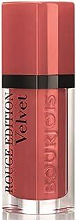 Bourjois Paris Rouge Edition Velvet Lipstick 04 Peach Club