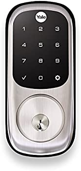 Yale Assure Amazon Key Edition Smart Lock Touchscreen