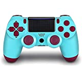 Wireless PS4 Controller for PS4, Dual Shock...