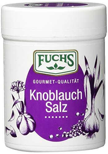 Fuchs Knoblauchsalz, 100 g