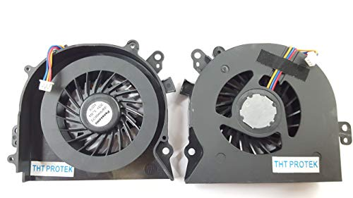 Kompatibel für Sony Vaio NW21JF/S NW31 VGN-NW11S/T VGN-NW31JF Lüfter Kühler Fan Cooler