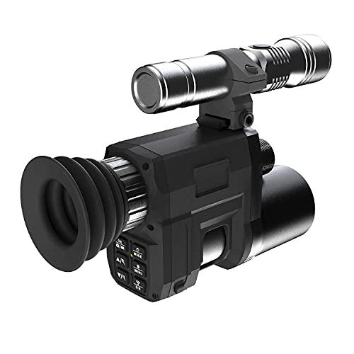 COCOCAM WLAN Nachtsichtgerät 960P 300m Nachtsicht Entfernung App Steuerung Micro-Kartensteckplatz NV3000