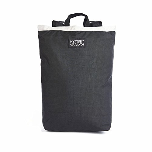 Mystery Ranch Booty Bag Backpack - 976cu in - Black -