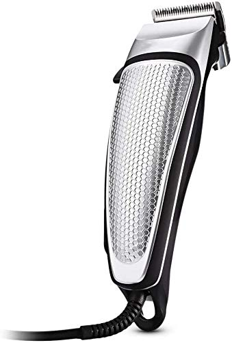 Tondeuse Detail Trimmer Set Classic Retro Plug-in professionele elektrische Fade Close Cutter, Beard Edger Kit For Men, familie LOLDF1