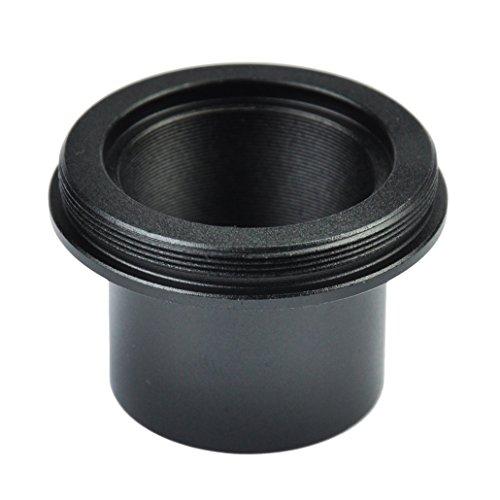 Gosky universale T2adattatore fotocamera per 1. Telescopio–63,5cm può usare insieme a T anello–collegare una fotocamera mirrorless DSLR o a un telescopio