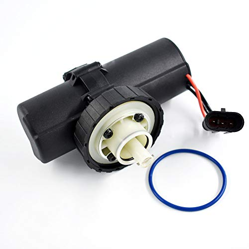 labwork New 87802238 Electric Fuel Lift Pump for Ford New Holland 7010 TB80...
