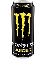 Monster Juiced Ripper 500 ml Geval van 12