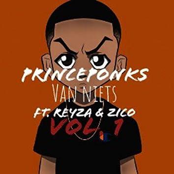 Van Niets (Vol. 1) [feat. Zico]