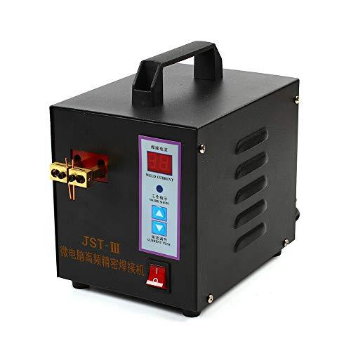 Spot Welder Portable Handheld Soldering Welding Machine Battery Charger Power Bank 110V (USA Stock)