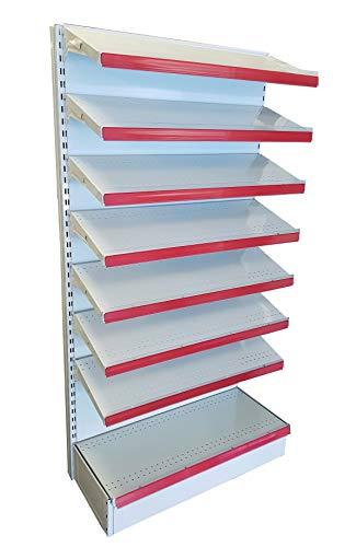 Estanteria metalica inclinada Easy Shelves