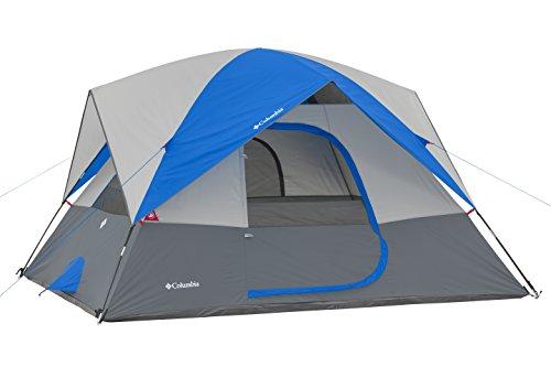 Columbia Family Tent