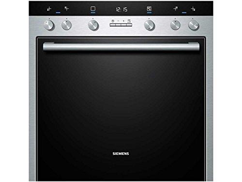 Siemens HE73GB550 iQ500 Einbau-Elektroherd / A / activeClean / softClose / edelstahl