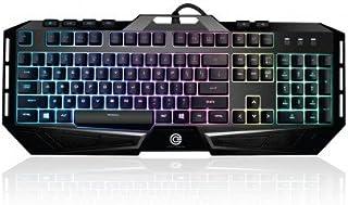 Circle GamingAdroit Backlit Gaming Keyboard (Black)
