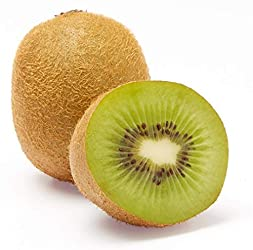 Organic Kiwifruit, One Medium