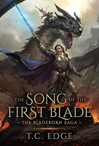 The Song of the First Blade