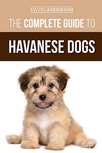 The Complete Guide to Havanese Dogs: Everything You Need To Know To Successfully Find, Raise, Train, and Love Your New Havanese Puppy
