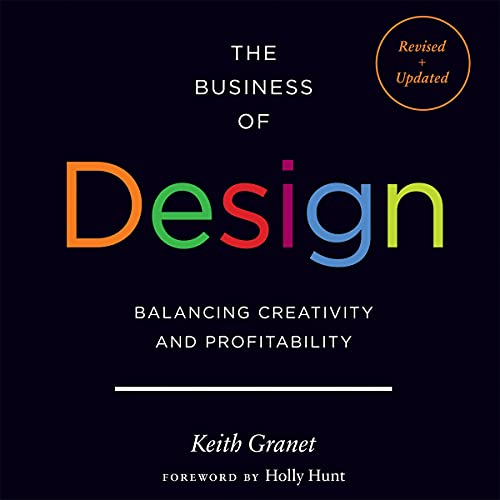 The Business of Design cover art