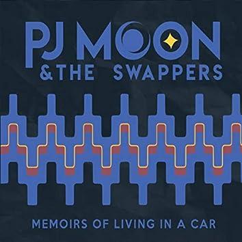 Memoirs of Living in a Car
