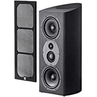 Monoprice Monolith THX-365T THX Certified Ultra Dolby Atmos Enabled Mini-Tower Speaker