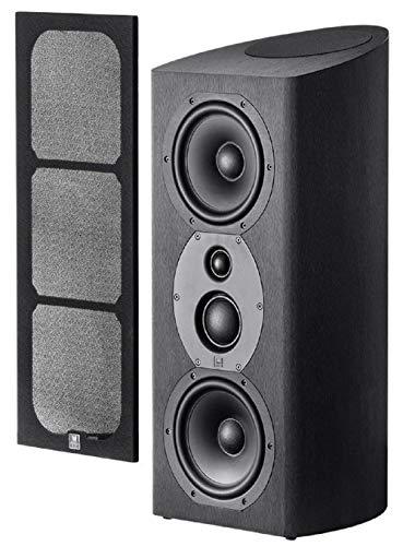 Monolith THX-365T THX Ultra Certified Dolby Atmos Enabled Mini-Tower Speaker
