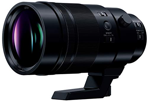 パナソニック 単焦点 超望遠レンズ マイクロフォーサーズ用 ライカ DG ELMARIT 200mm F2.8 POWER O.I.S. H-ES200