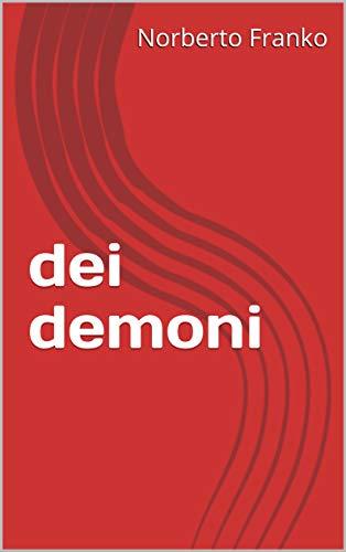 dei demoni (Italian Edition)