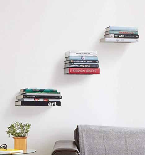 Umbra Floating Bookshelf Set of 3