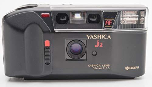 Yashica AF-J2 AF J2 Compact Camera 35mm