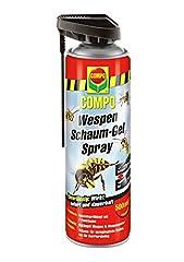 Wespen Schaum-Gel-Spray