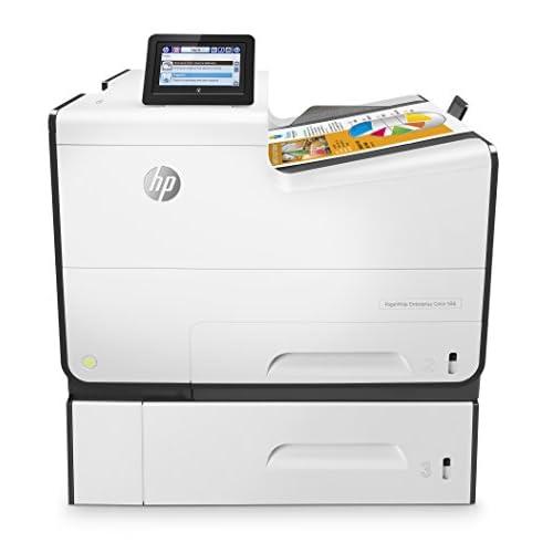 Hp Pagewide Enterprise Color 556 Xh Inkjet/Getto d'Inchiostro Stampanti
