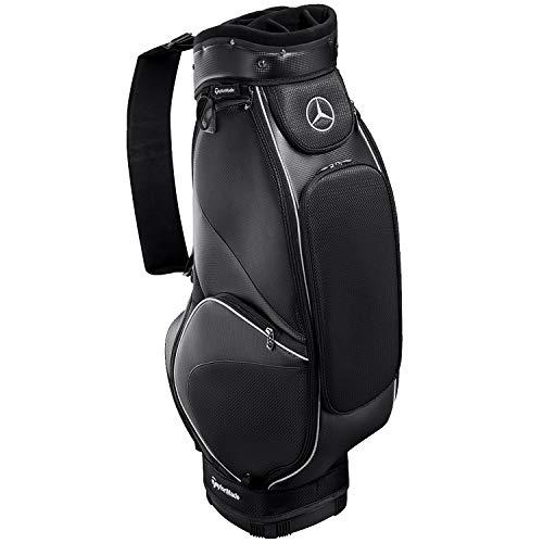 MB Mercedes-Benz Golf Cartbag B66450105 Herren Sporttasche Schwarz OneSize