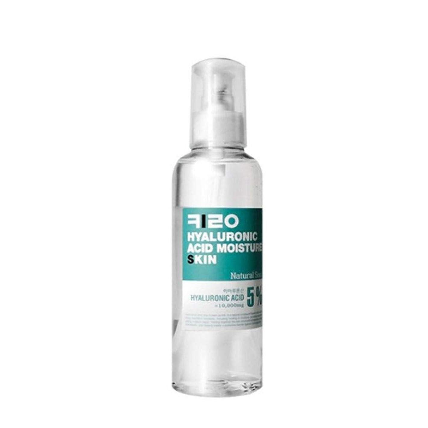 しないでくださいドールポータブルナチュラルSooキーロヒアルロン酸モイスチャースキン200g韓国コスメ、Natural Soo Hyaluronic Acid Moisture Skin 200g Korean Cosmetics [並行輸入品]