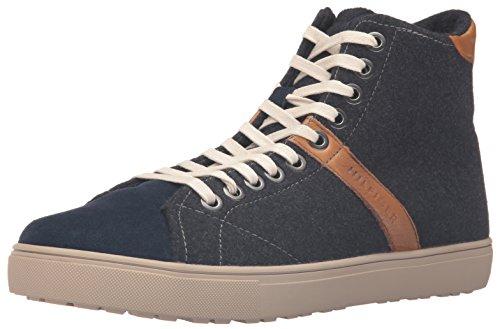 Europa Jabón medias  Tommy Hilfiger Men's Midvale Fashion Sneaker, Grey, 8.5- Buy Online in  Congo at congo.desertcart.com. ProductId : 37092684.