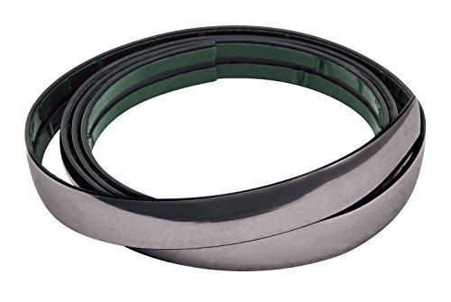 Lampa 20895 Profil chromé/noir, 14 mm/25 m