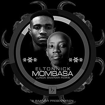 Mombasa (Lunga Baainar Remix)
