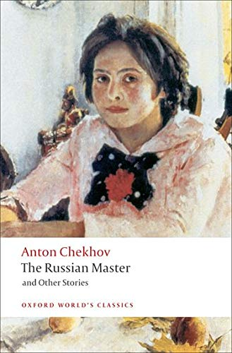 Russian Master and other Stories (Oxford World's Classics)
