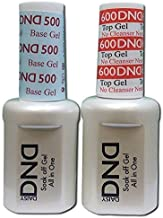 DND Base and Top (Base and Top No-Cleanse)