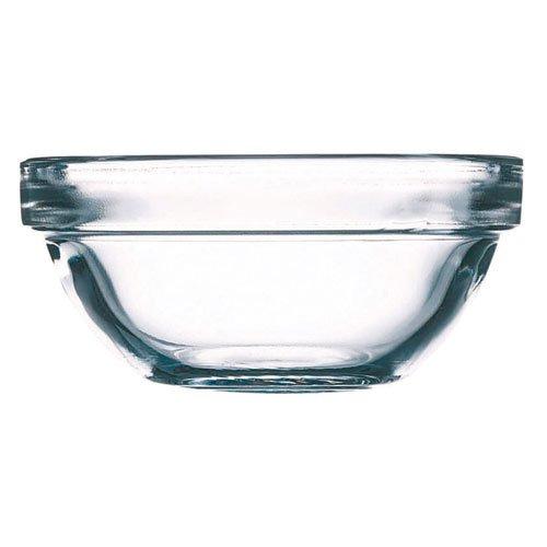 Luminarc 8823720 Salatschüssel, stapelbar, 29cm