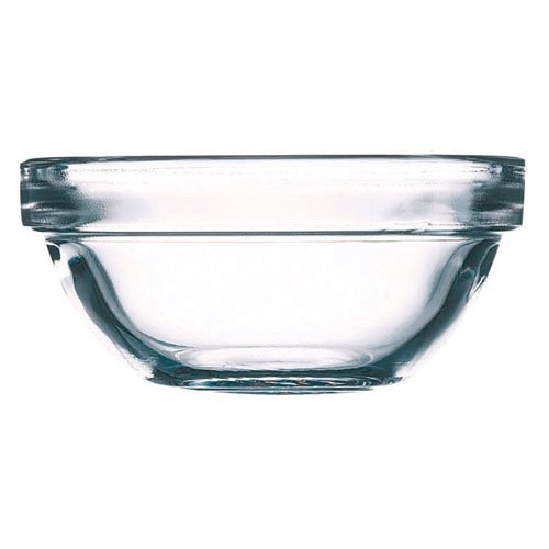 Luminarc Stackable Tempered Glass 11.25 Inch Mixing Bowl